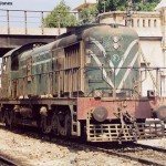 Ever Deteriorating Status of Pakistan Railways