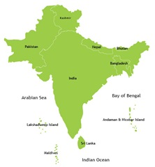 indian-subcontinent-map
