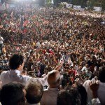 Rise of a New Political Party