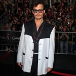 Johnny Depp is still Favorite Actor