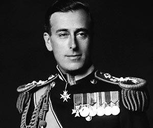 Lordi Mountbatten