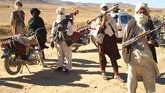 Baluchistan Insurgency