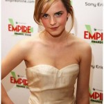 Emma Watson thinks her fashion taste is boring