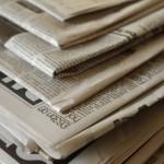 Print Media versus Online News Sites