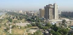 Baghdad View
