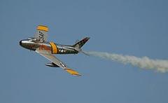 Sabre-Jet