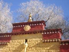 Sera Temple
