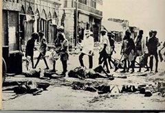 Mass Murder of Mulims 1947