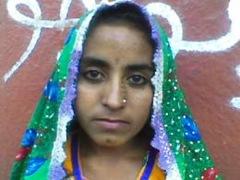 Kolhi-Hindu-Girl