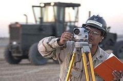 surveyor-at-work