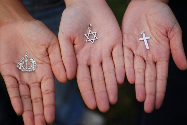 Islam-Judaism-Christianity