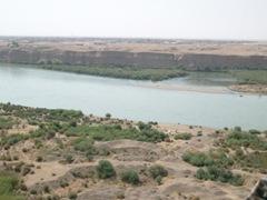 River-Dajla