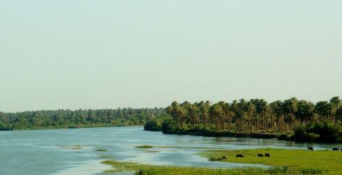 River-Faraat