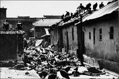 Indian Muslim Massacre 1947