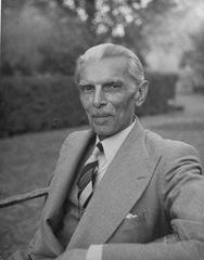 Muhammad Ali Jinnah (Quaid-e-Azam)