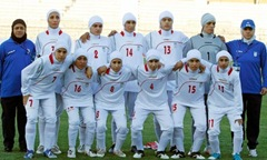 iran-women-football-team