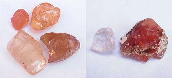 Natural Gems Stones