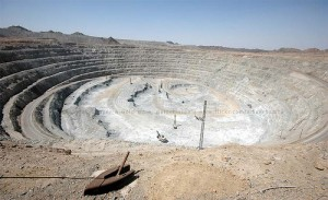 Saindak-Copper-Mine-Balochistan