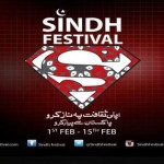 Sindh Festival 2014