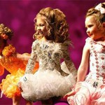 French Authorities Ban Child Beauty Pageants