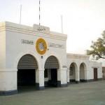 Dalbadin-Railway-Satation