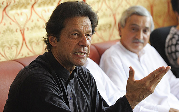 Imran-Khan-press-talk-august-11