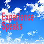 Experience Speaks