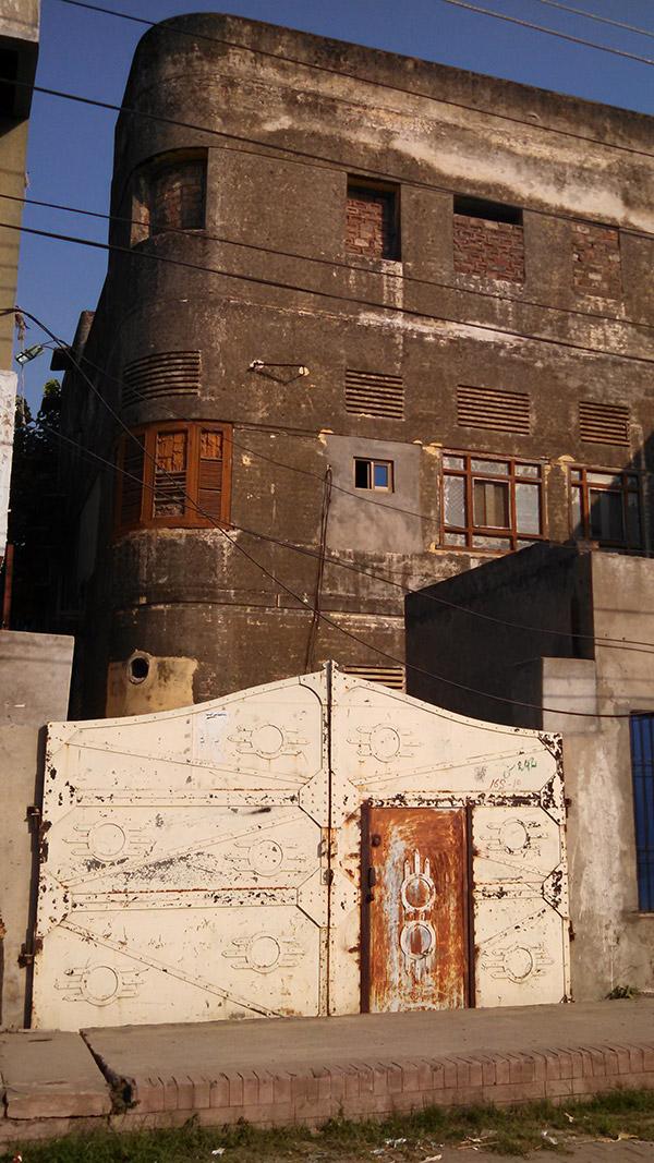 Oberoi-house