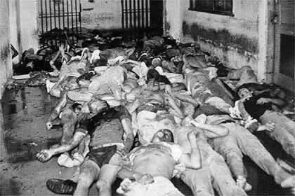 Massacre1947 - India Pakistan partition
