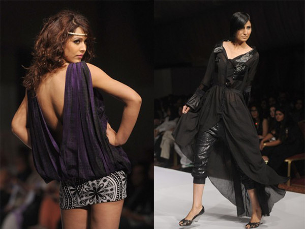 Fashion Shows in Pakistan