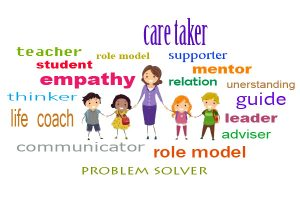 student teacher relation