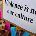 Domestic Violence Bill 2021 of Pakistan
