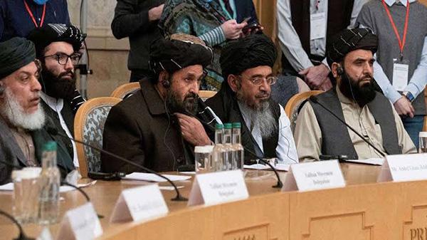 Afghan Leadership