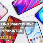 Changing Trends in Pakistan Smartphone Mobile Industry 2021